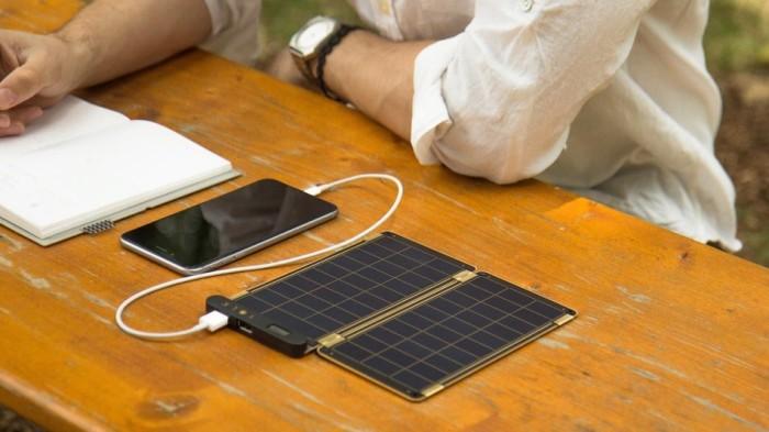 «Солнечная бумага» Yolk собрала почти миллион долларов на Кикстартере - 1