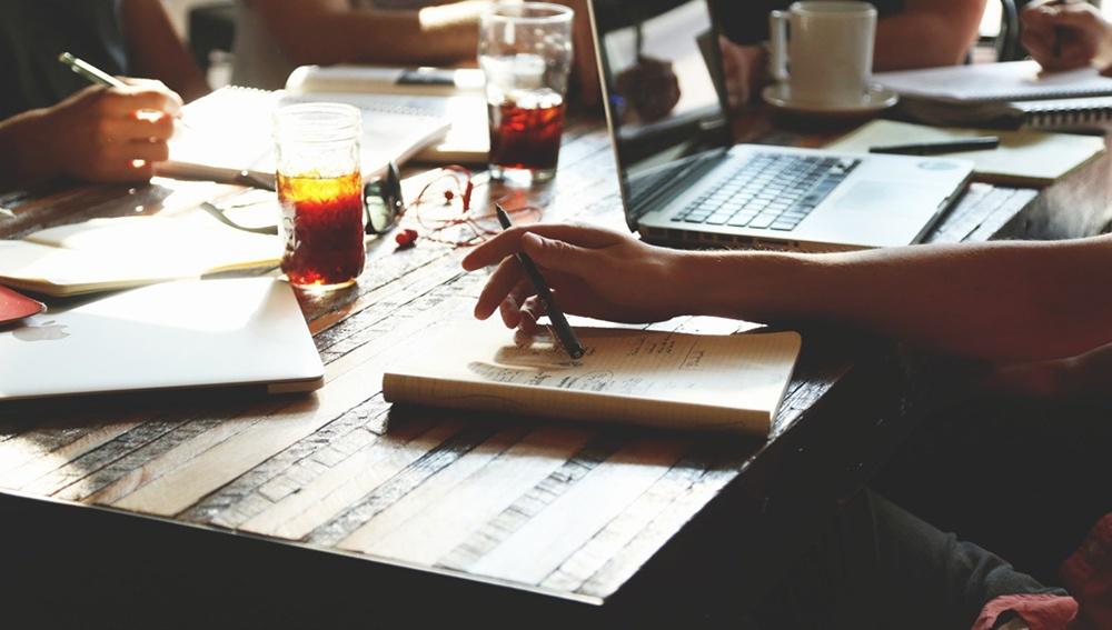 Даешь расцвет идей: Почему надо поощрять творческий подход в работе - 1