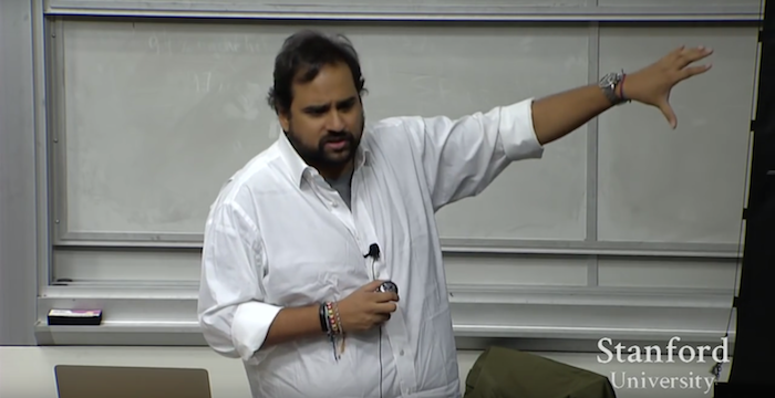 Хосейн Рахман: Как в Jawbone проектируют hardware-продукты - 5