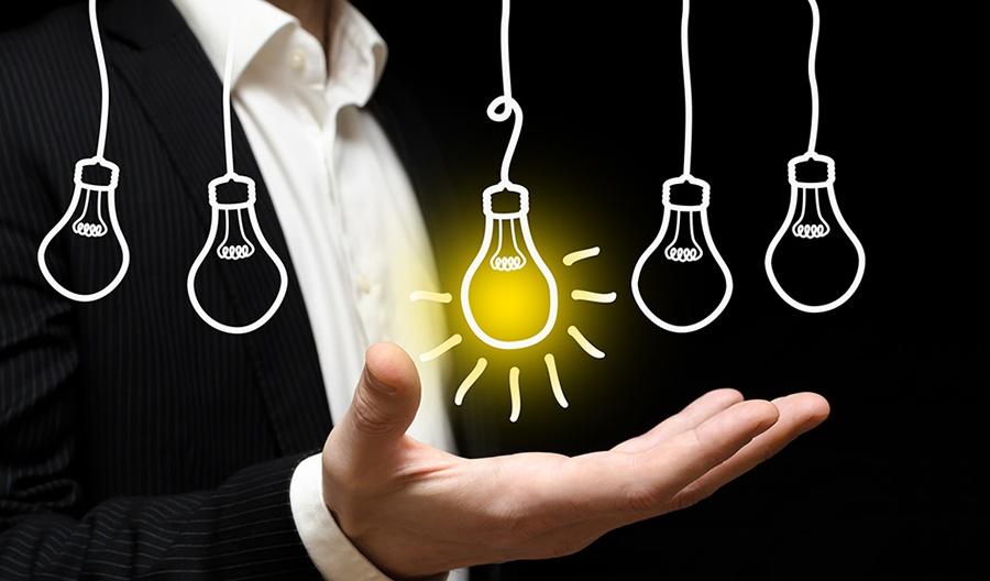Когда одних идей недостаточно, создайте компанию - 1