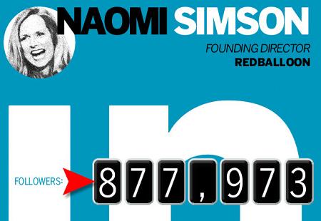 Naomi Simson