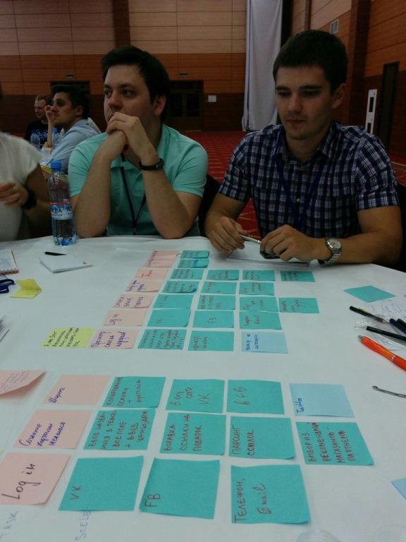 Agile Camp 2015: путевые заметки - 10
