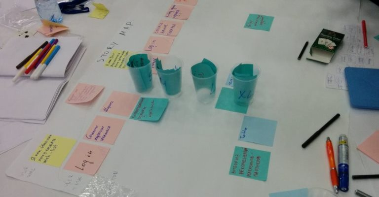 Agile Camp 2015: путевые заметки - 11