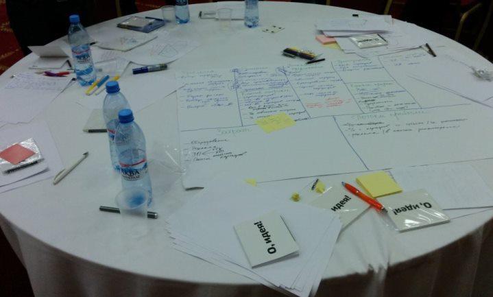 Agile Camp 2015: путевые заметки - 8