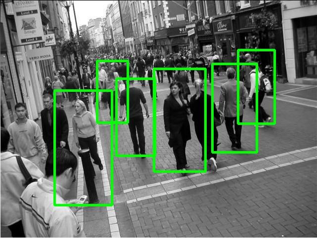 Автомобили Google будут распознавать пешеходов с высокой точностью - 1