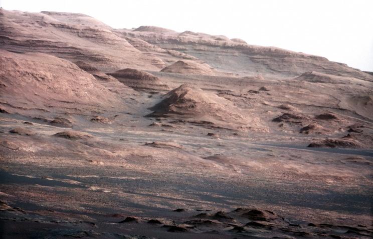 Команда ученых из США и Европы проведет год в изоляции для изучения особенностей жизни на Марсе - 1