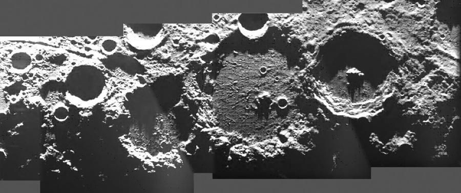 Луна после «Аполлона»: кто летает и как изучает - 10