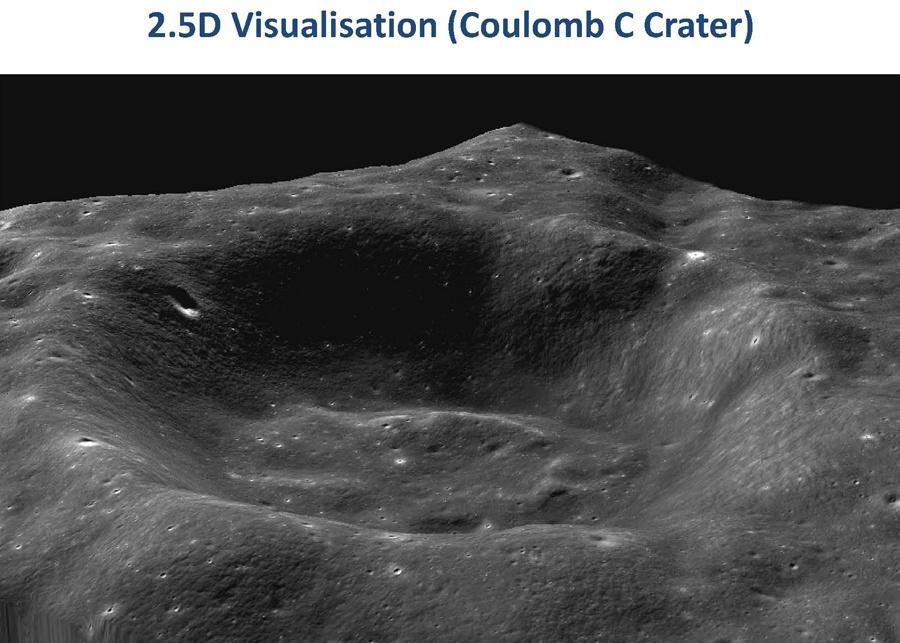 Луна после «Аполлона»: кто летает и как изучает - 17