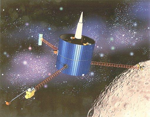 Луна после «Аполлона»: кто летает и как изучает - 6