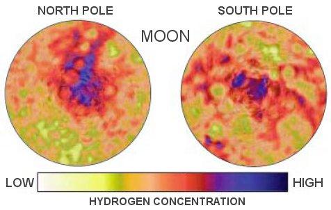 Луна после «Аполлона»: кто летает и как изучает - 7