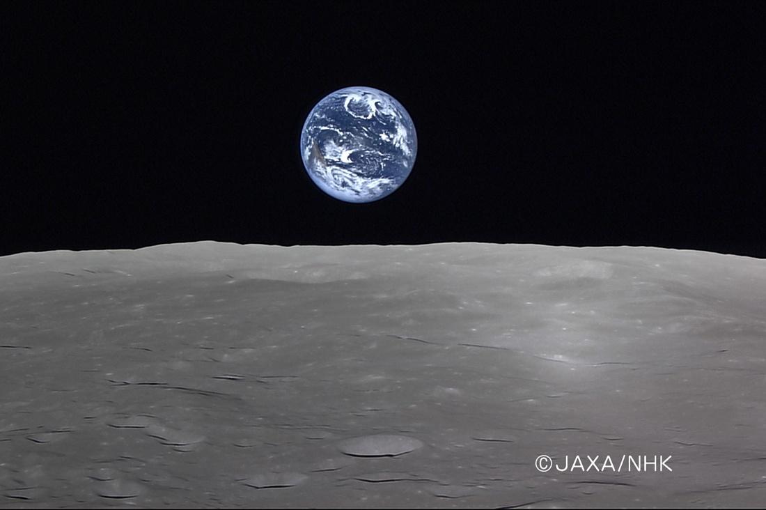 Луна после «Аполлона»: кто летает и как изучает - 1