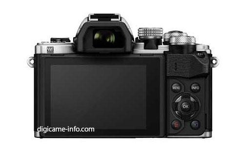 Новые изображения дополняют представление о камере Olympus OM-D E-M10 Mark II