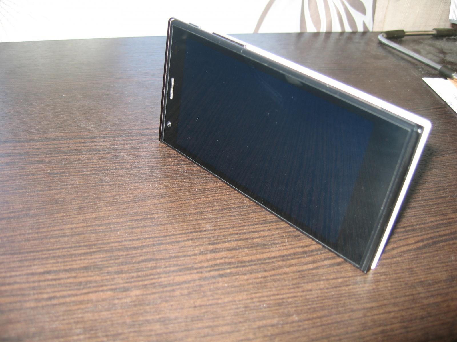 Очередной обзор Sailfish OS или муки выбора подходящей мобильной ОС - 22