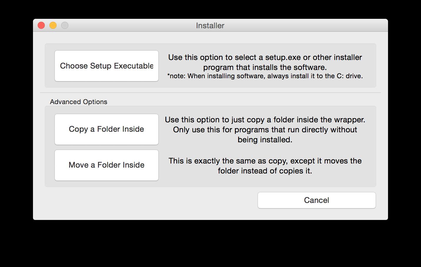 Последовательное скачивание в uTorrent для Mac OS - 2