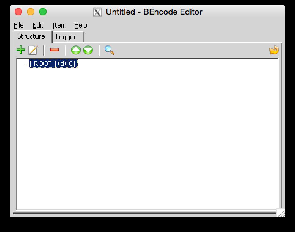 Последовательное скачивание в uTorrent для Mac OS - 3
