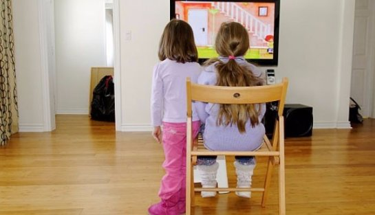 Появился новый детский канал Ani - 1