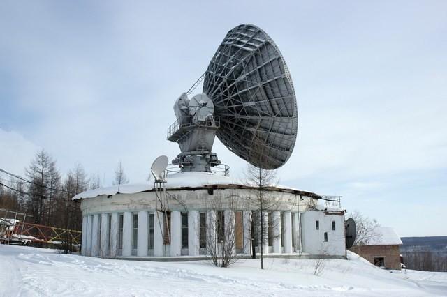 Советская орбитальная хитрость - 10