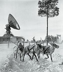 Советская орбитальная хитрость - 11