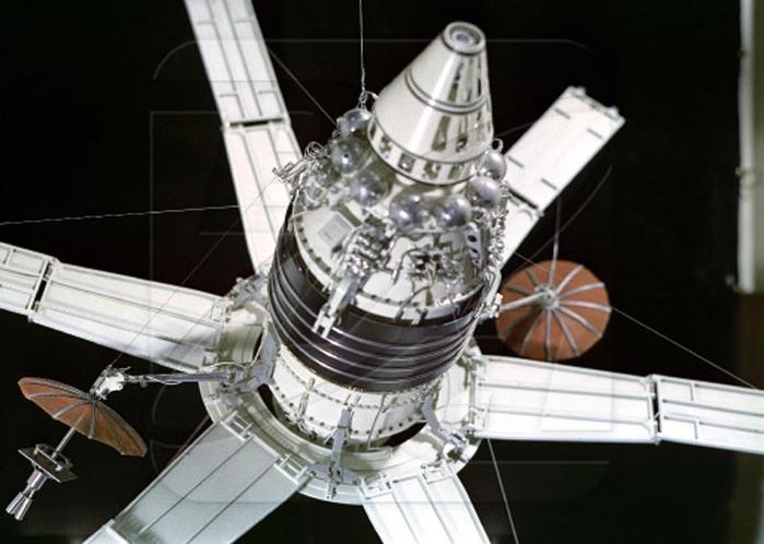 Советская орбитальная хитрость - 6