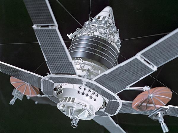 Советская орбитальная хитрость - 7