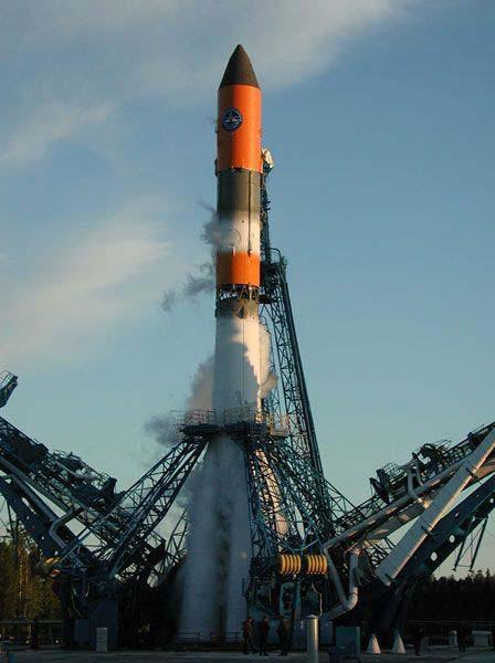 Советская орбитальная хитрость - 8