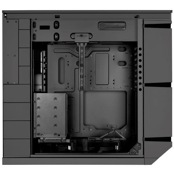 Рекомендованная производителем розничная цена SilverStone Mammoth MM01 составляет $302,5