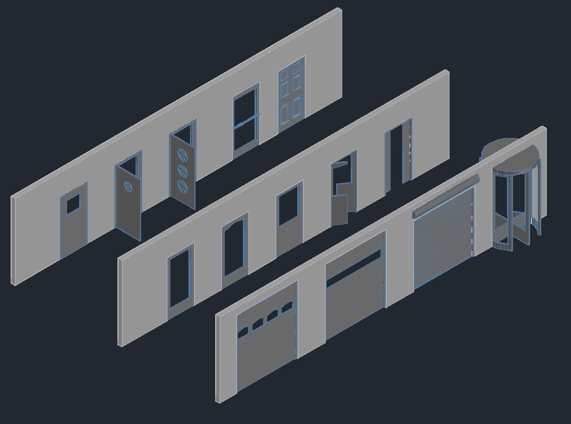 Введение в AutoCAD Architecture - 15