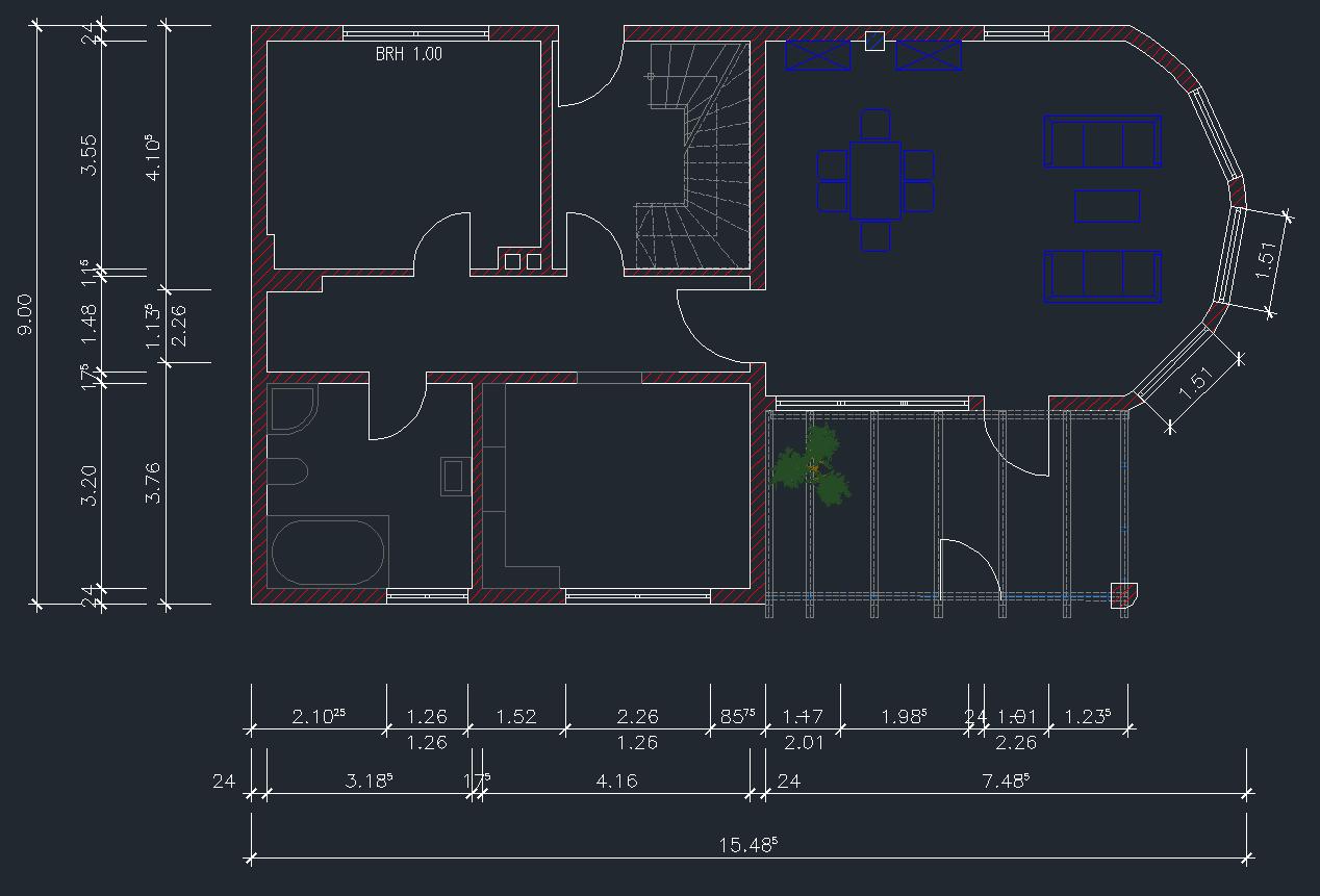 Введение в AutoCAD Architecture - 18