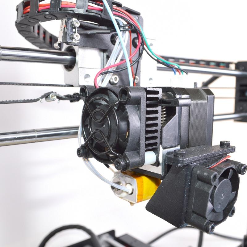 3D-принтер Wanhao Duplicator i3 - 3
