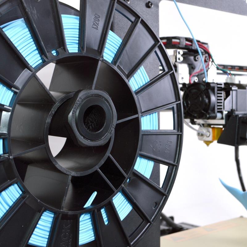 3D-принтер Wanhao Duplicator i3 - 5