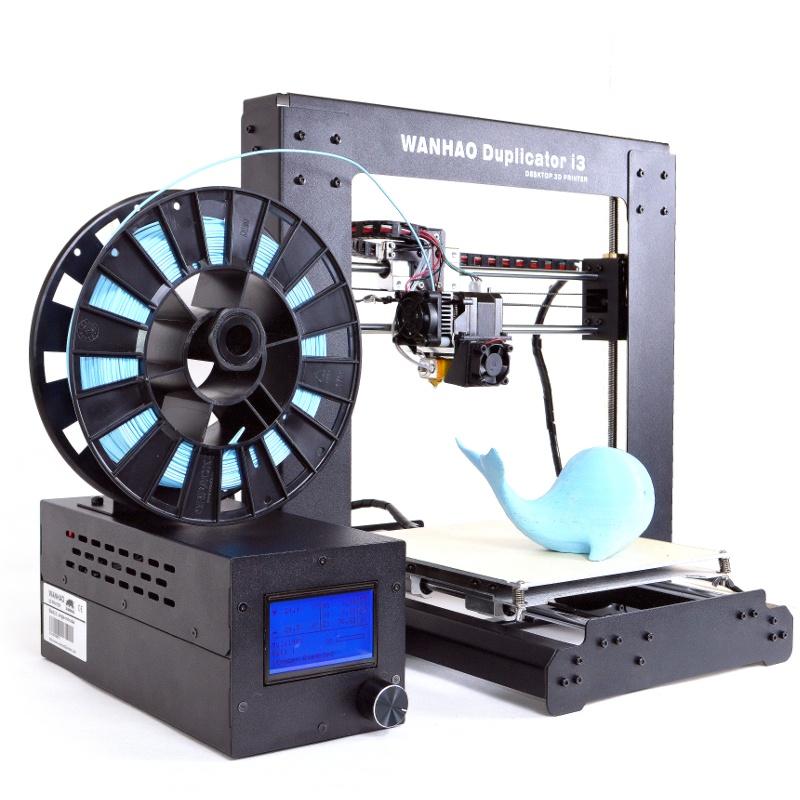 3D-принтер Wanhao Duplicator i3 - 1