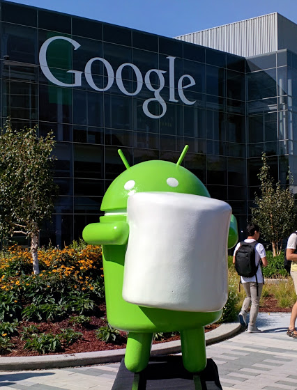 Запуск Android 6.0 Marshmallow ожидается этой осенью