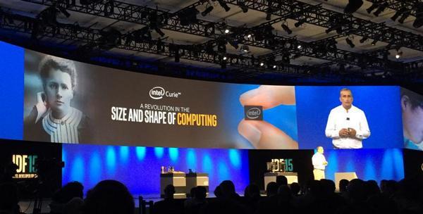 Для ряда OEM- и ODM-производителей Intel Curie станет доступен в конце текущего календарного года