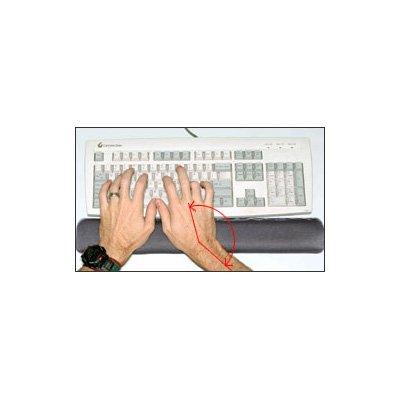 Эргономическая печать на обычной клавиатуре - 3