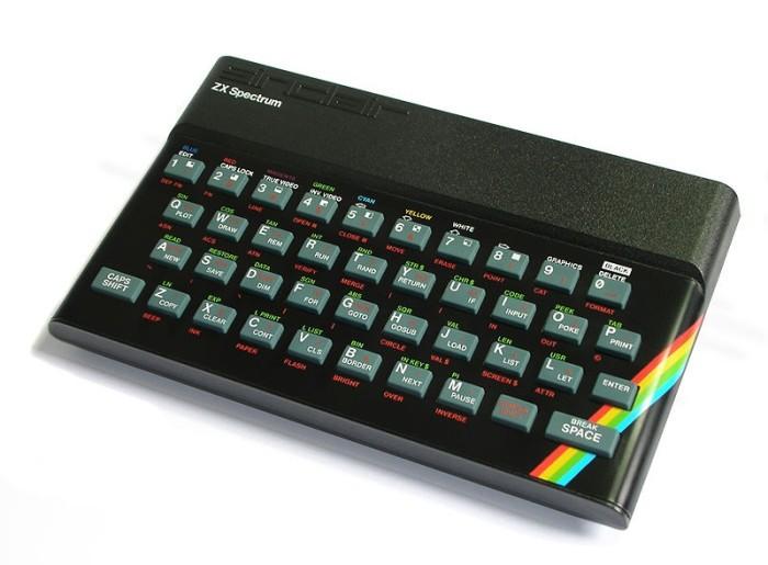 Фанаты ZX Spectrum воскресили любимый компьютер - 2