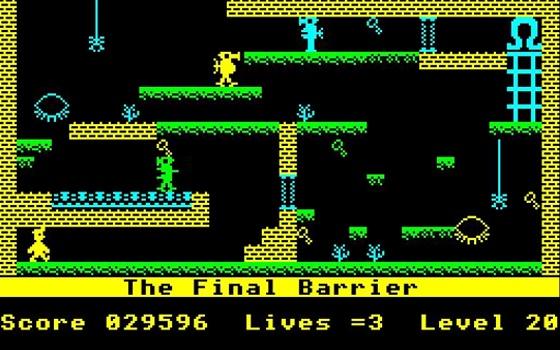 Фанаты ZX Spectrum воскресили любимый компьютер - 4
