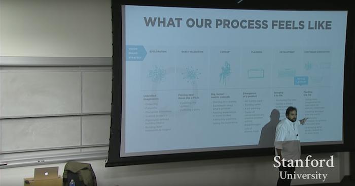 Хосейн Рахман: Процесс проектирования в Jawbone - 16
