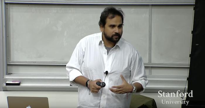 Хосейн Рахман: Процесс проектирования в Jawbone - 1