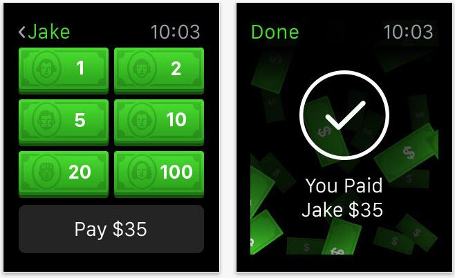 Новая версия получила поддержку умных часов Apple Watch