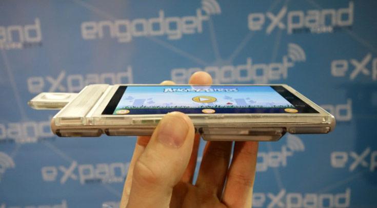 Модульный смартфон Project Ara выйдет не раньше 2016 года