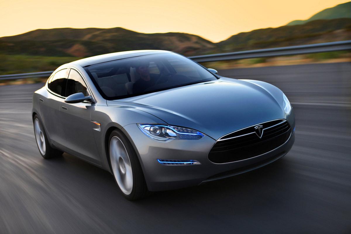 Как Tesla изменит мир - 1