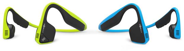 AfterShokz Trekz Titanium™: новая версия наушников с костной проводимостью звука - 1