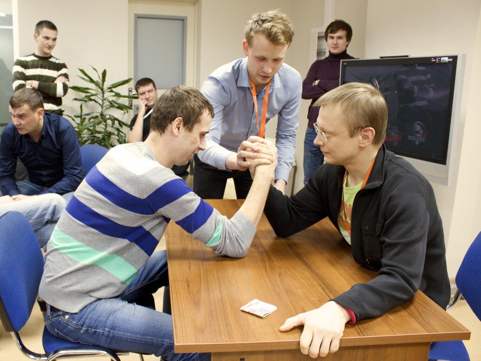 Андрей Воропаев, ТриЛан: «В 40 лет бизнес только начинается» - 10