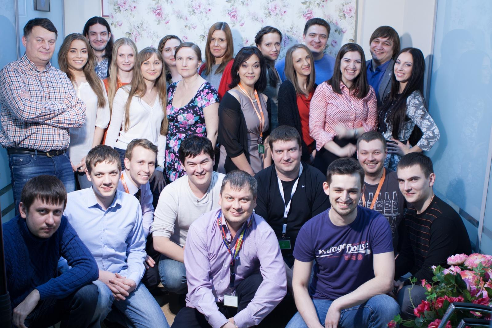 Андрей Воропаев, ТриЛан: «В 40 лет бизнес только начинается» - 2