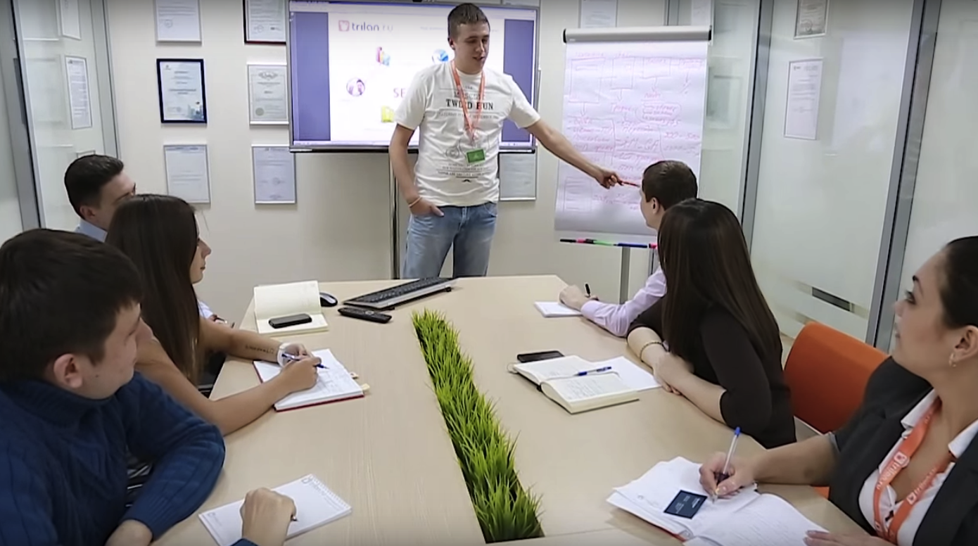 Андрей Воропаев, ТриЛан: «В 40 лет бизнес только начинается» - 6