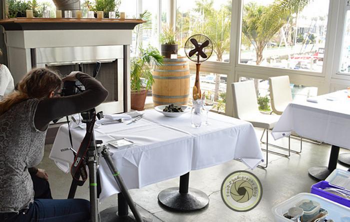 Не все так просто: Как рестораны фотографируют еду - 7