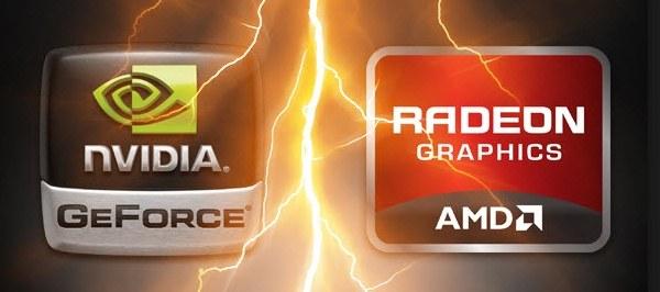 Доля AMD на рынке дискретных GPU для настольных ПК за последний год снизилась с 36,2% до 23,6%