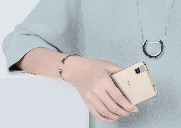 Представлен смартфон Huawei Honor 7i, оснащенный поворотной камерой - 6