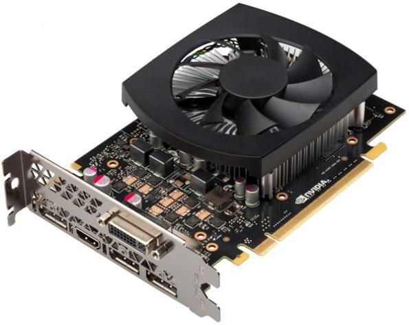 Производитель говорит, что 3D-карта Nvidia GeForce GTX 950 хорошо походит для многопользовательских онлайновых баталий