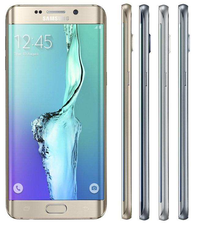 В какие страны будет поставляться смартфон Samsung Galaxy S6 edge+ с поддержкой двух карточек SIM, пока неизвестно